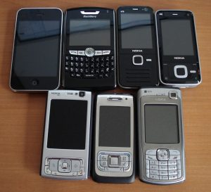 tips aman membeli smartphone bekas