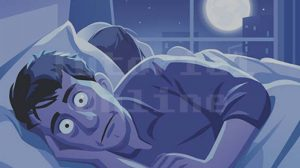 Cara Mengatasi Insomnia Paling Ampuh